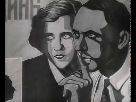 an analysis of man with a movie camera a cinematic experiment