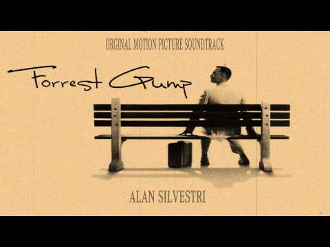 ♫ [1994] Forrest Gump | Alan Silvestri - № 17 - ''The Wedding Guest''
