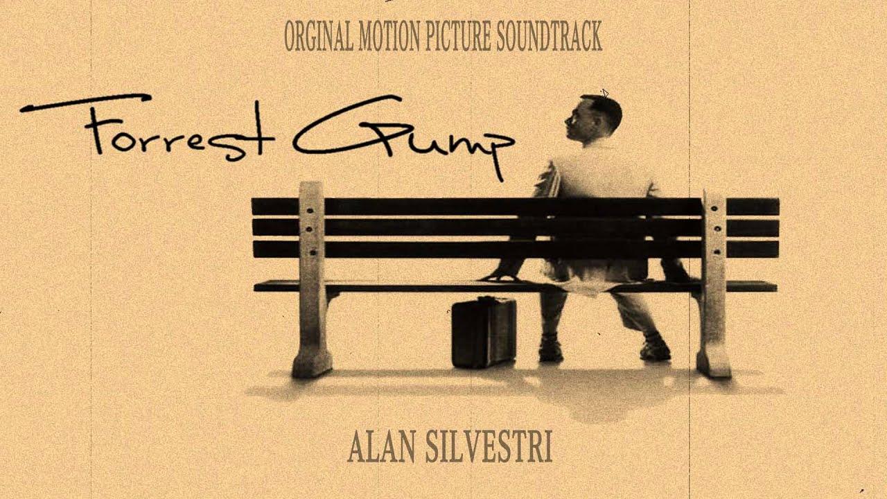 1994 Forrest Gump Alan Silvestri 17 The Wedding Guest