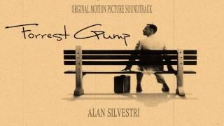 ? [1994] Forrest Gump | Alan Silvestri - ? 17 - ''The Wedding Guest''