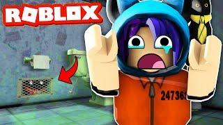 Roblox Camping Part 6 - Prison Break!