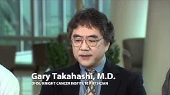 OHSU Knight Cancer Institute: We personalize medicine (30 seconds)
