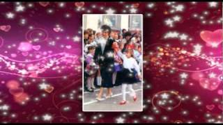 Детские фото на свадьбу. Слайдшоу. 2011г.