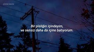 zayn // there you are (türkçe çeviri)
