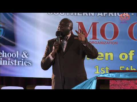 Sermon by Ps D Snell