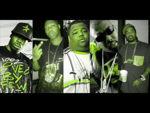 Lil Keke - Road To Success (Remix) (Feat. Big Pokey, Lil' Flip, Trae And Z-Ro) [NEW SUC 2009]