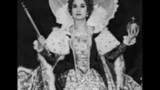 Don Giovanni - Wofgang Amadeus Mozart - 1962
