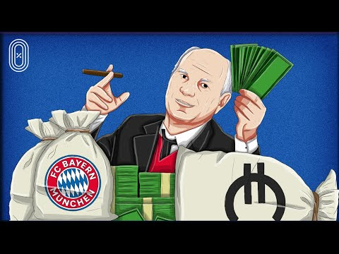 The Money Saving Hacks of FC Bayern Munich