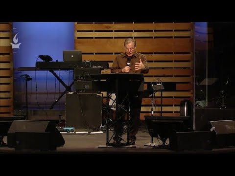 Part 25 // Jesus' Arrest, Trial, and Death // Mike Bickle, Studies in the Life of Christ
