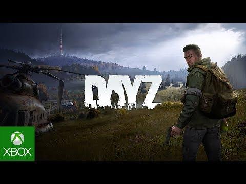 DayZ появится на Xbox One
