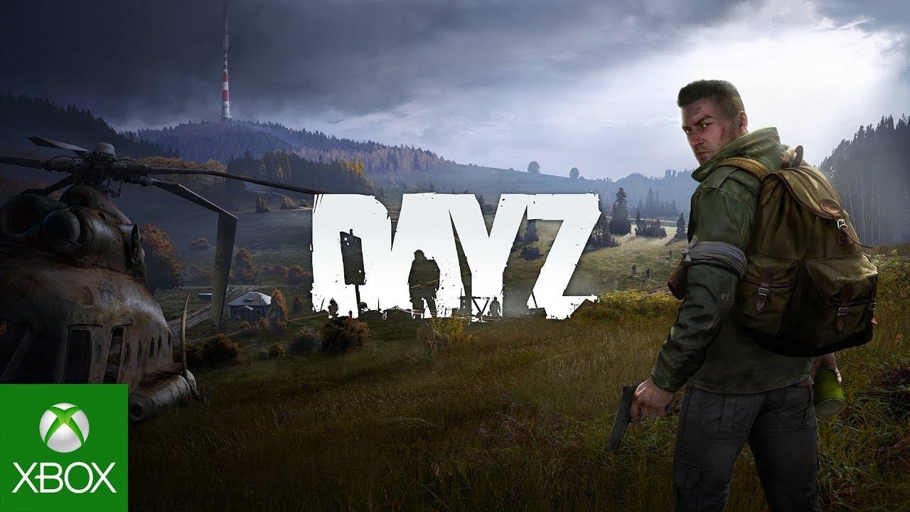 Dayz Play Online