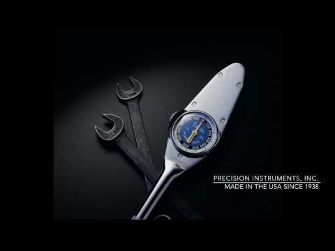 Split-Beam Click Type Torque Wrench