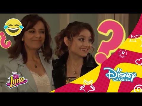 Soy Luna 3: Luz Cámara¡Ups 1  Disney Channel