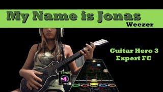 My Name Is Jonas (Weezer) - GH3 Expert 100% FC - BiiTTERSWEET