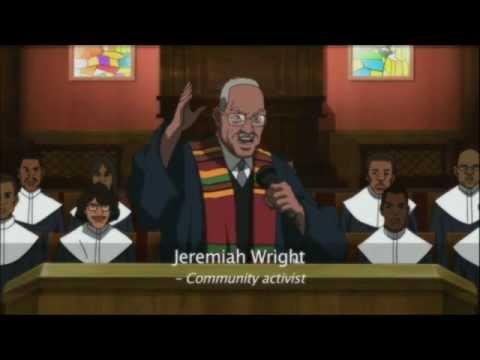 Jeremiah Wright