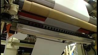 THT - TTW   Paper Converting   Splicer   MTorres