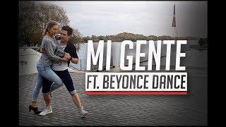 Mi Gente - JBalvin ft. Beyonce - Dance Choreography