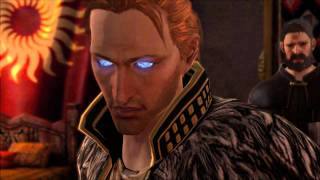 Dragon Age 2: Separated Anders/Justice [completed]