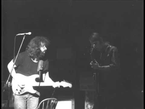 Grateful Dead - Dark Star Jam , Me And My Uncle, Dark Star jam 1971-12-05