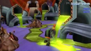 Secret Agent Clank -PSP- 11. Quark Tales [1/2] [HD]