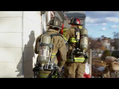Episode 2 - Attic Fire - Truck Co. 9