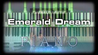 Emerald Dream - Nia | Piano Cover