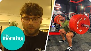 The Liverpool Gym Owner Refusing To Close Despite Being Fined | This Morning