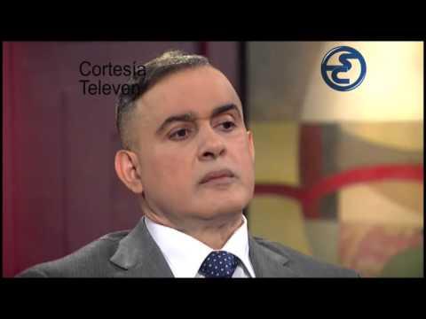 Programa José Vicente Hoy entrevista a Tareck William Saab y Los Confidenciales | Sincuento.com