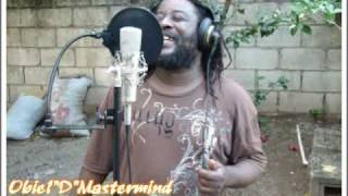 "Courtney Melody Dubplate Vs Obie1""D""Mastermind Dub session (Best Dub service)"