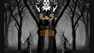 A.u.S (remix by Stillife) - Lacrimosa