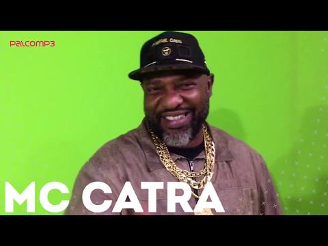 MINHA MÃE EM 1 MÚSICA com MR CATRA | Palco MP3
