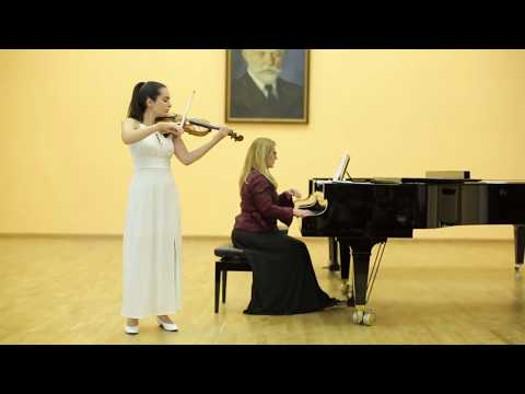 Khachaturian: Adagio From