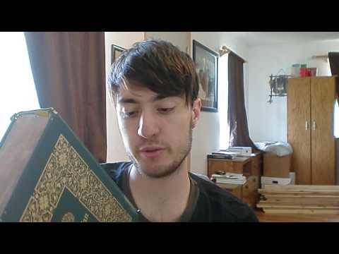 美国基督徒读穆斯林的古兰经 (Tim Grant)