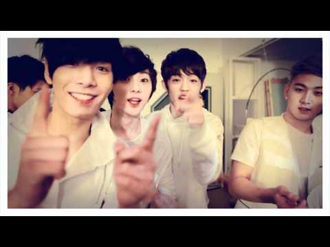 [MV] Happy Pledis [LOVE LETTER] PLEDIS BOYS VERSION!