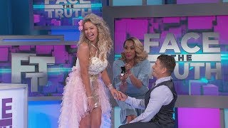 Will Man Move Forward with Marrying His Fame-Chasing Fiancé?