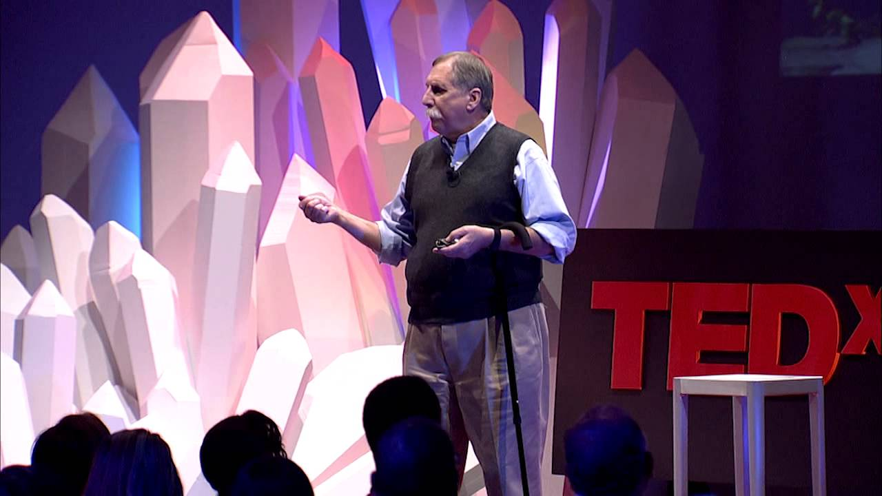 Where am I? The power of uniqueness | Ed McMahon | TEDxJacksonville