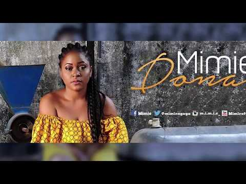 MIMIE - Dona (Official)