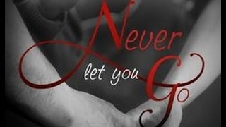 NEVER LET YOU GO video by superfan, Tanya!