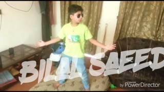 Download Hindi Video Songs - Blah blah blah by Bilal Saeed