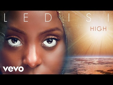 Ledisi - High (Audio)