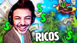 POP LIFE - NOS HACEMOS RICOS!! #4 - Nexxuz
