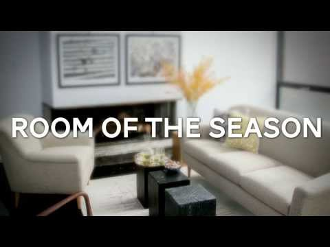 Hudson's Bay | Room of the Season Fall 2013