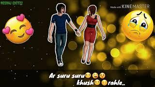 #statusNagpuri||Nagpuri status video||suru suru khush rahle||sad nagpuri status||plzz subscribe||