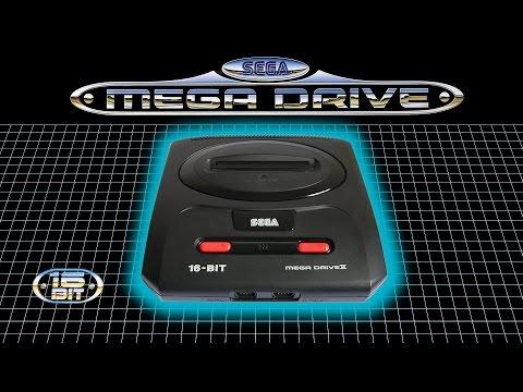 Стрим №17 играем в эмулятор Sega на Андроид