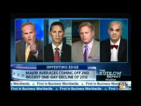 CNBC Admits We're All Slaves to Central Banks ∞ Controlled by Rothschilds & Co Ron Paul