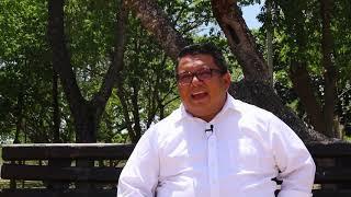 Mike Ángulo  Héroes 2019