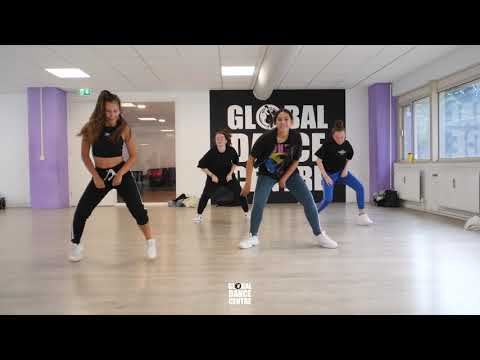 Shaker / Hiphop - Global Dance Centre Amsterdam - 2019