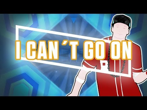 Just Dance 2018: I Can't Go On by Robin Bengtsson - Fanmade Mash-Up