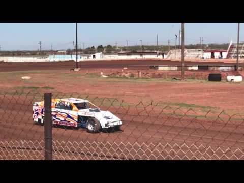 03/19/2017 Practice Abilene Speedway - 1st time out