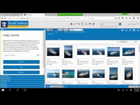 Digital Library Training Webex